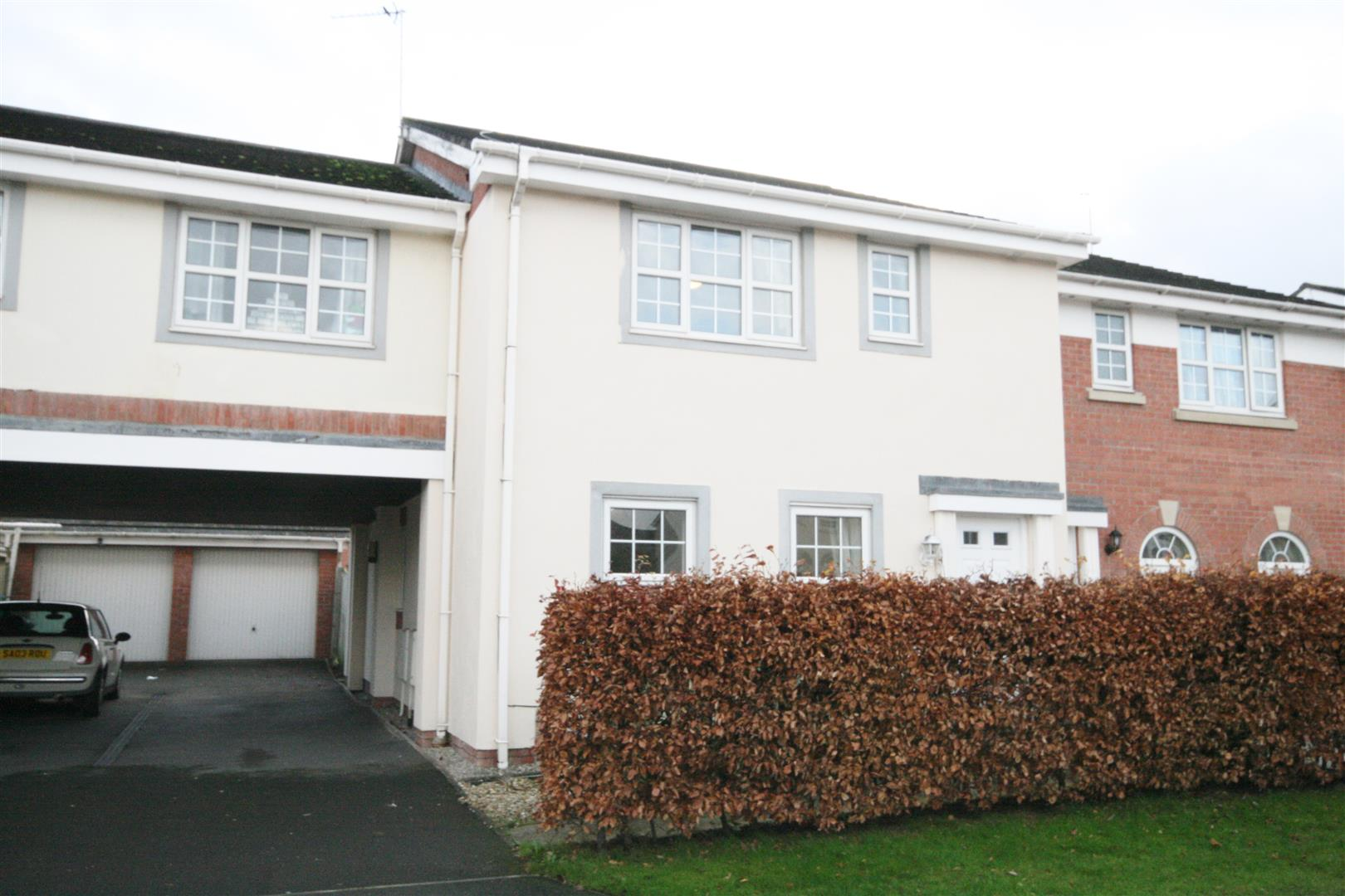 4 Bedrooms Mews House for sale in Millers Close, Lytham St. Annes